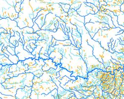 reférentiel hydrographique national
